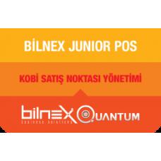 Bilnex Junior Pos - Kobi Satış Noktası Yönetimi