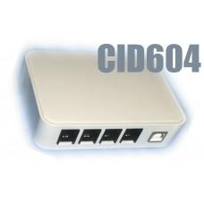 CALLER ID - CID604