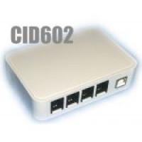 CALLER ID - CID-602